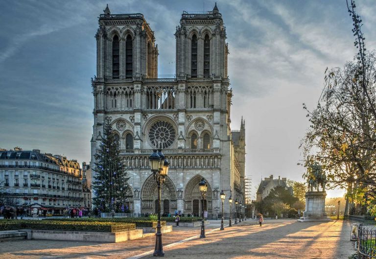 cathedral-paris