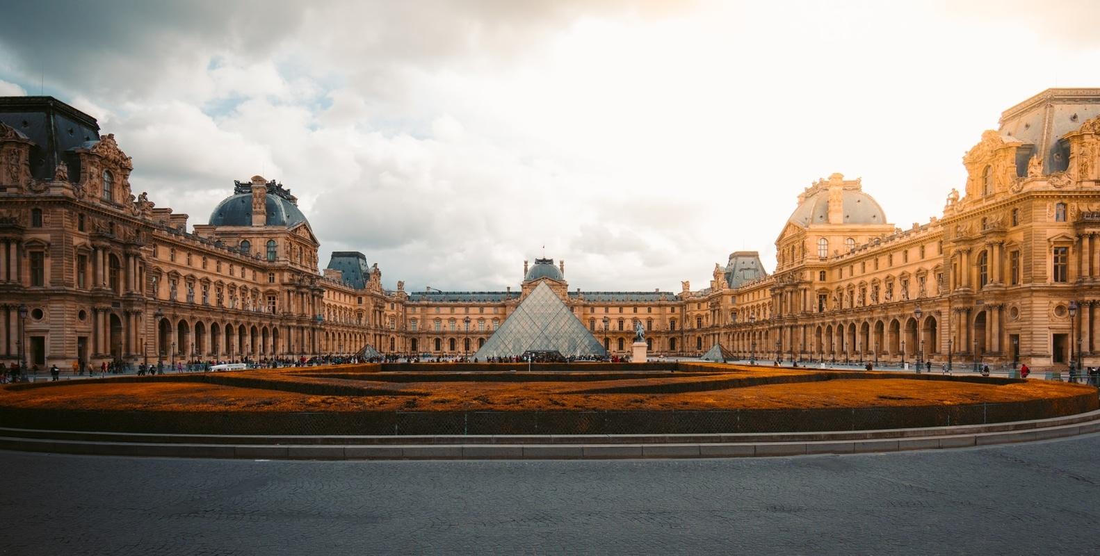musée-de-louvre